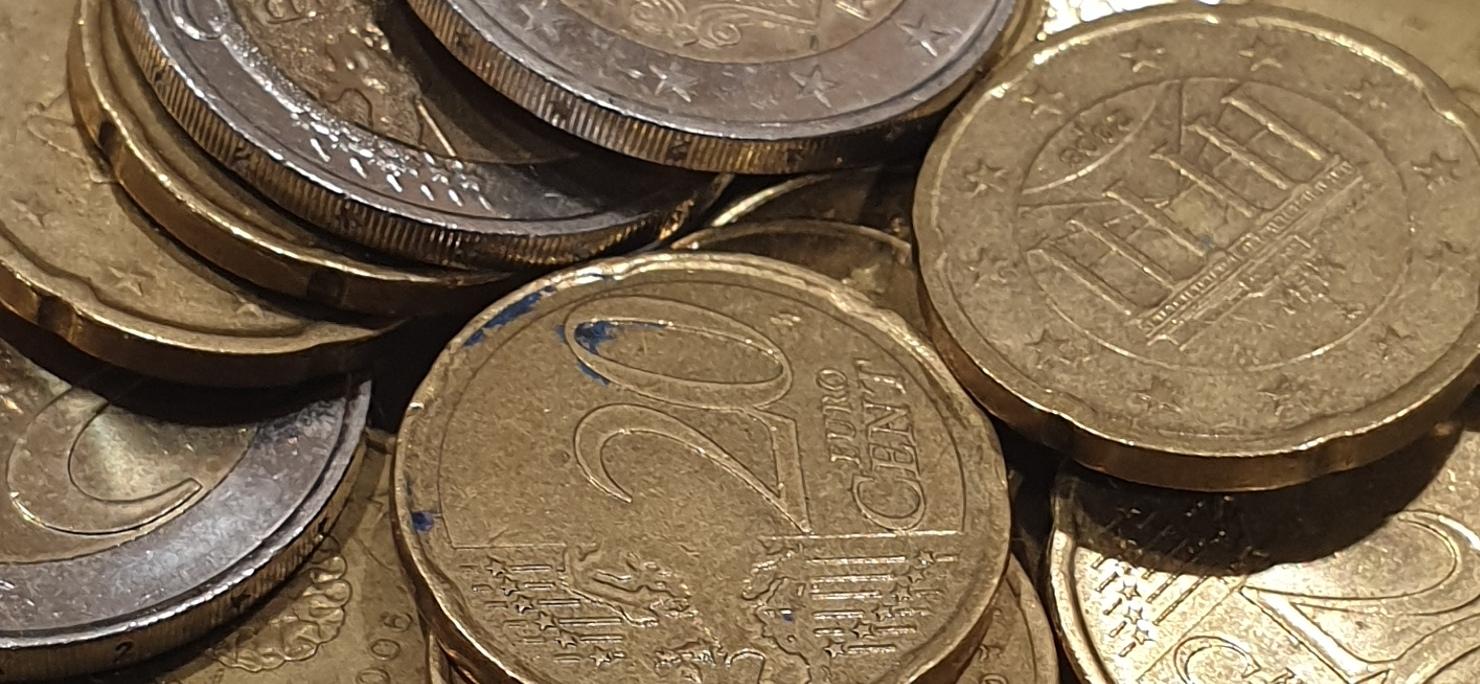 Euros de circulation