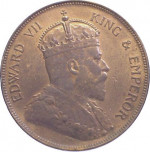 50 cents - British Honduras