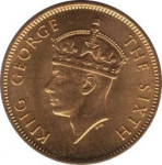 5 cents - British Honduras