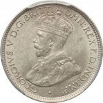 6 pence - British West Africa