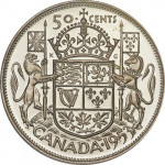 50 cents - Canada