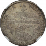 8 reales - Colombie