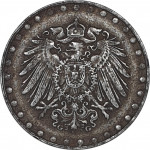 10 pfennig - Empire allemand