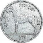 2 1/2 crown - Pound
