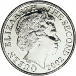 10 pence - Jersey