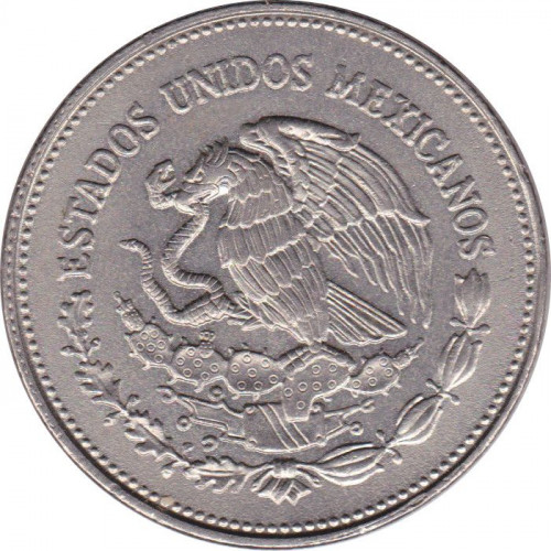 200 pesos - Mexique