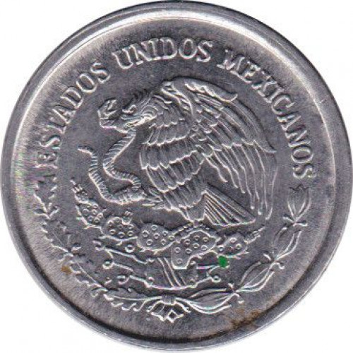 5 centavos - Mexique