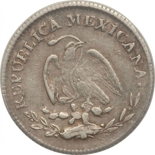 10 centavos - Mexique