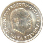 10 cents - Sierra Leone